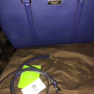 👜 NEW WITH TAGS KATE SPADE PURSE 👜